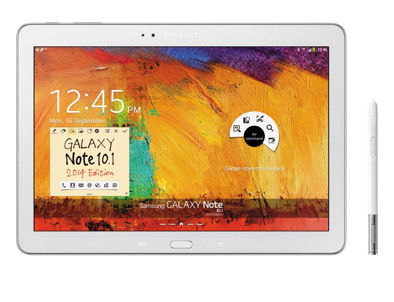 Samsung Galaxy Note 2014 Edition SM-P605