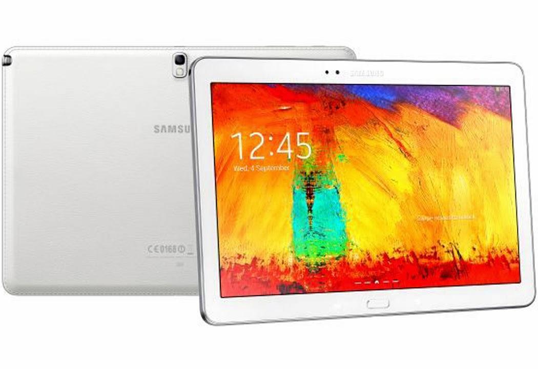 Samsung Galaxy Note Pro SM-P901