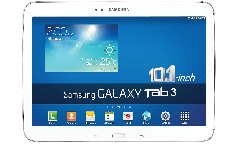 Samsung Galaxy Tab 3 P5210
