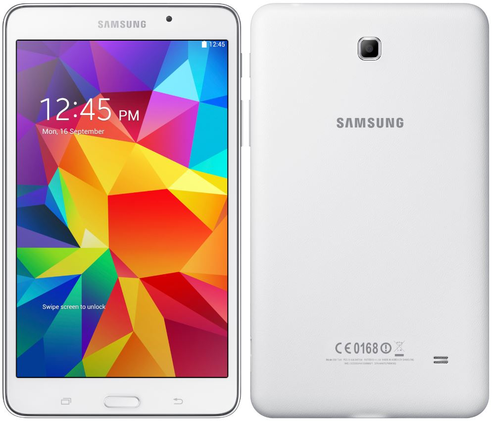 Samsung Galaxy Tab 4 SM-T230
