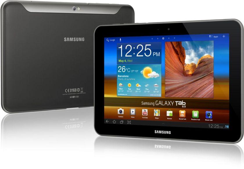 """Samsung Galaxy Tab 8.9"""" P7300"""