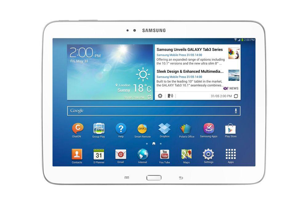 Samsung Galaxy Tab3 10.1 P5200