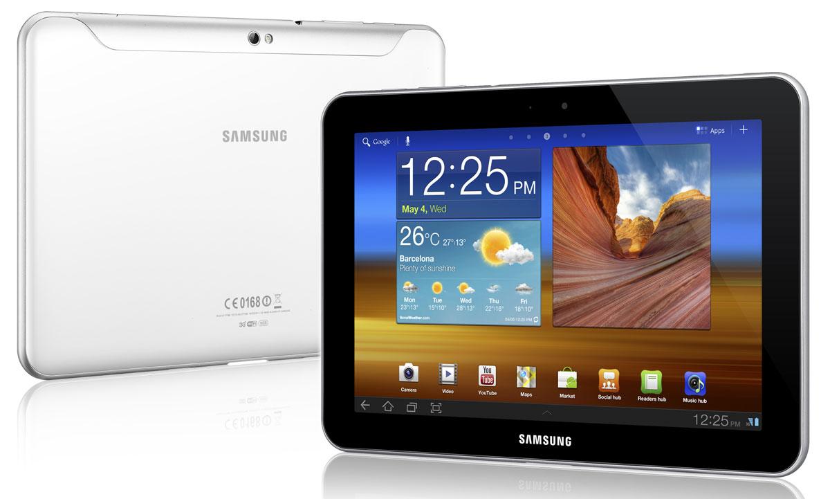Samsung P7310 Galaxy Tab 8.9