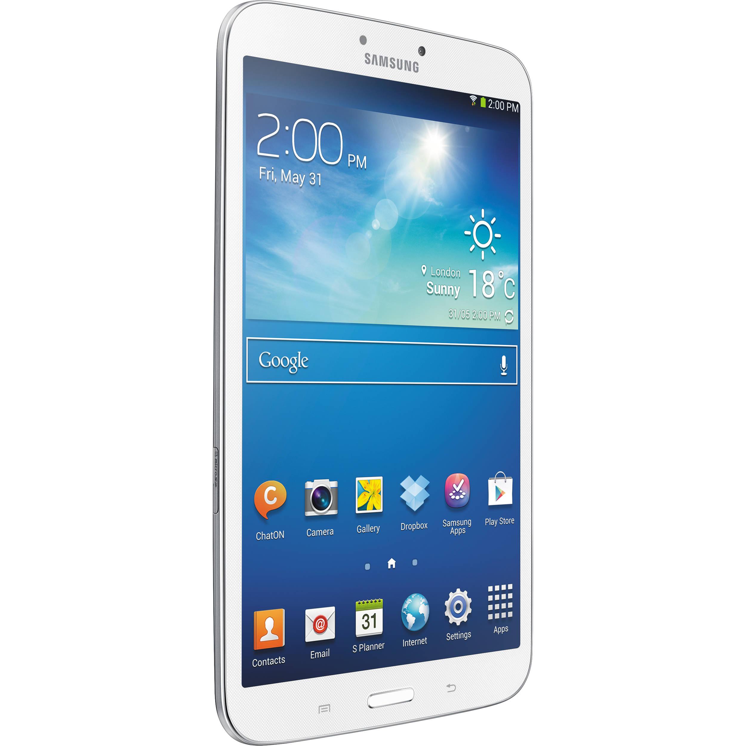 Samsung T3100 Galaxy Tab 3 8.0