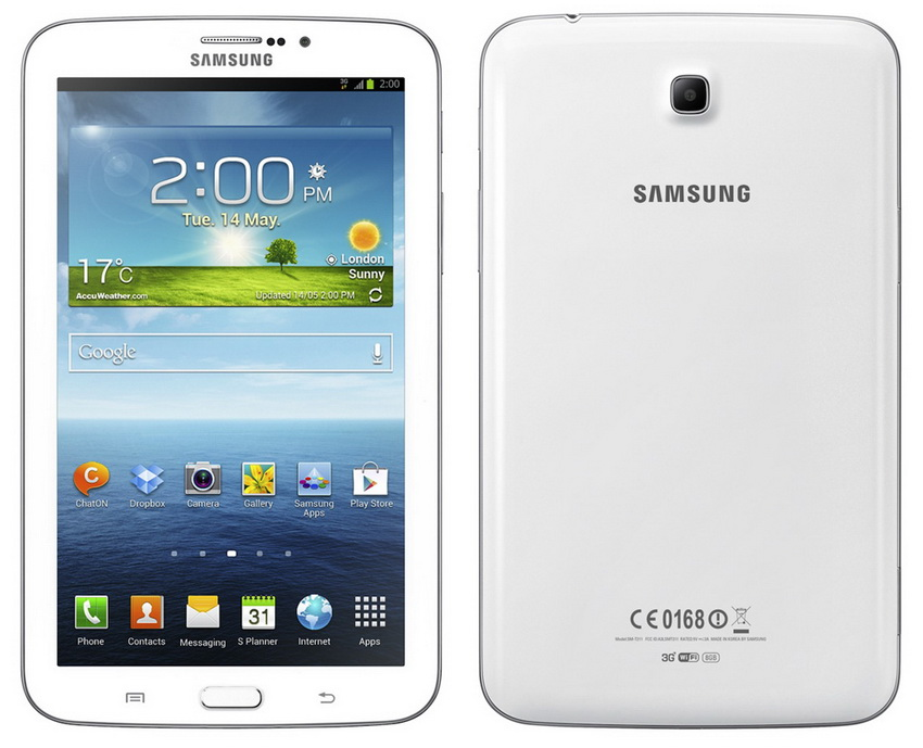 Samsung T3110 Galaxy Tab 3 8.0