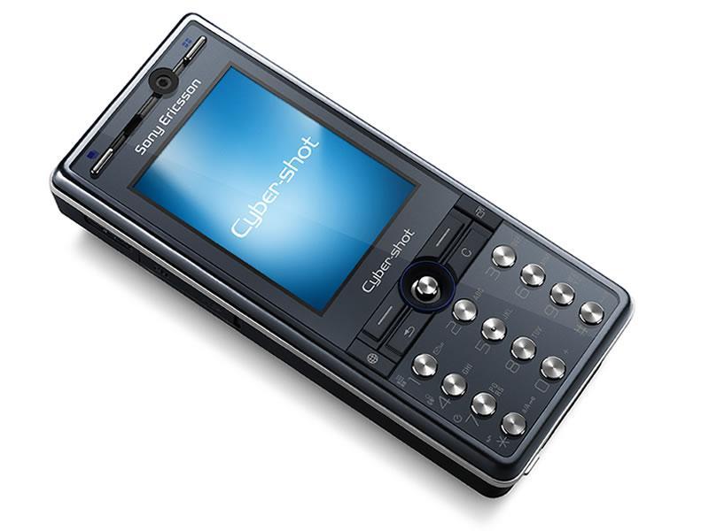 Sony Ericsson K990