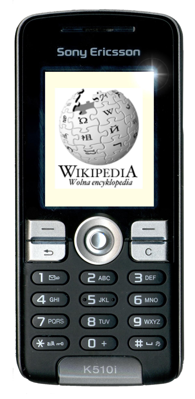 Sony Ericsson Xperia K510