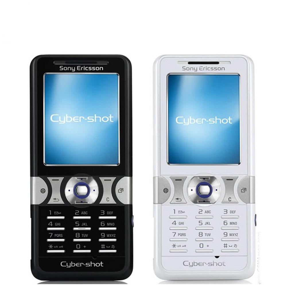 Sony Ericsson Xperia K550