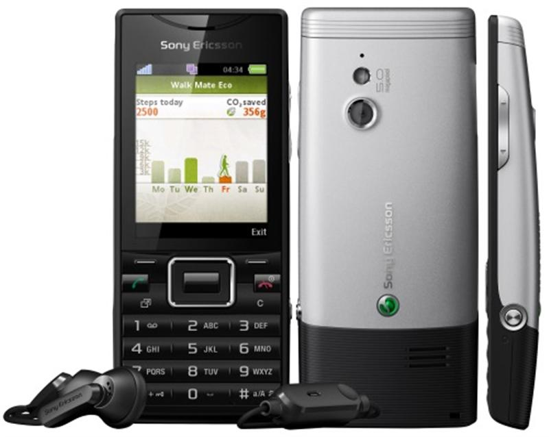 Sony Ericsson j10i