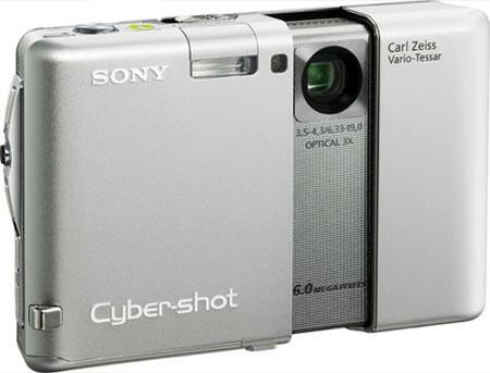 Sony G1