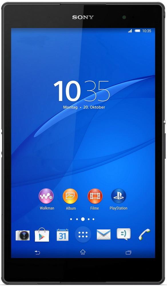 Sony Xperia Tablet Z3 SGP612