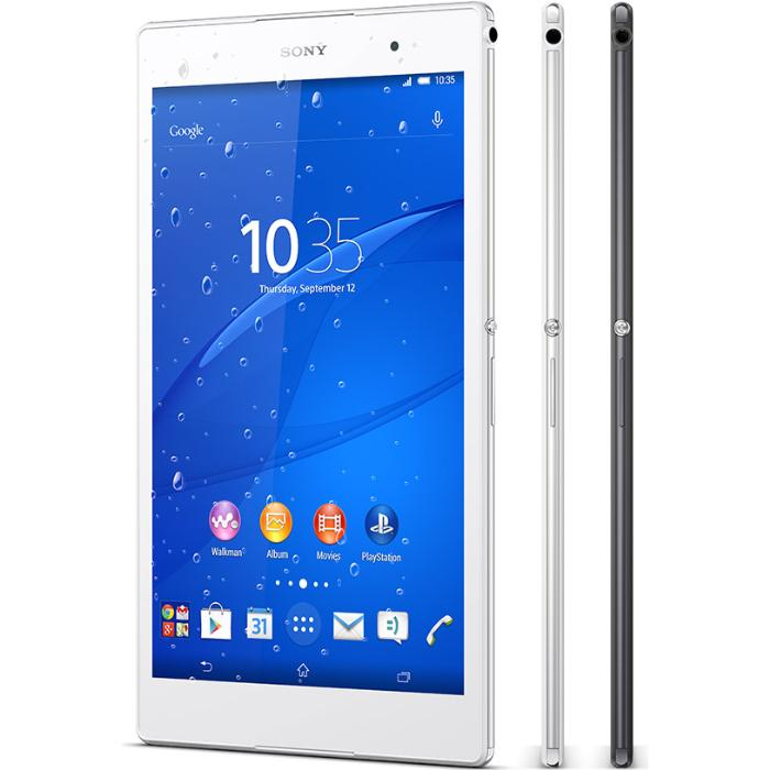 Sony Xperia Z3 Tablet Compact SGP611