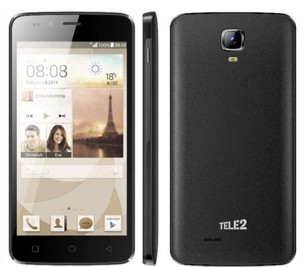 Tele2 Maxi