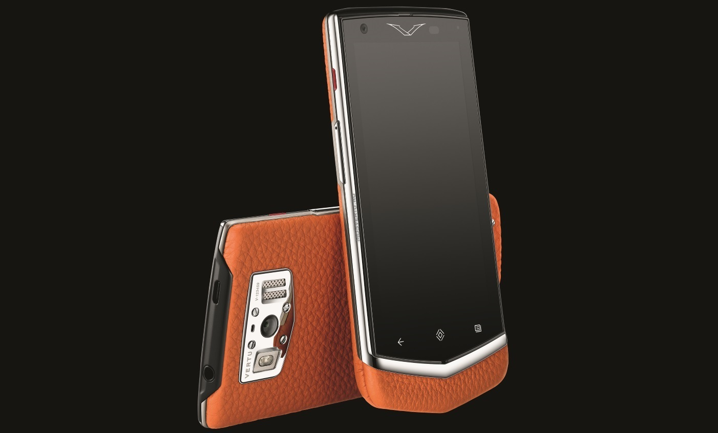 Vertu Constellation V Design RM-851V