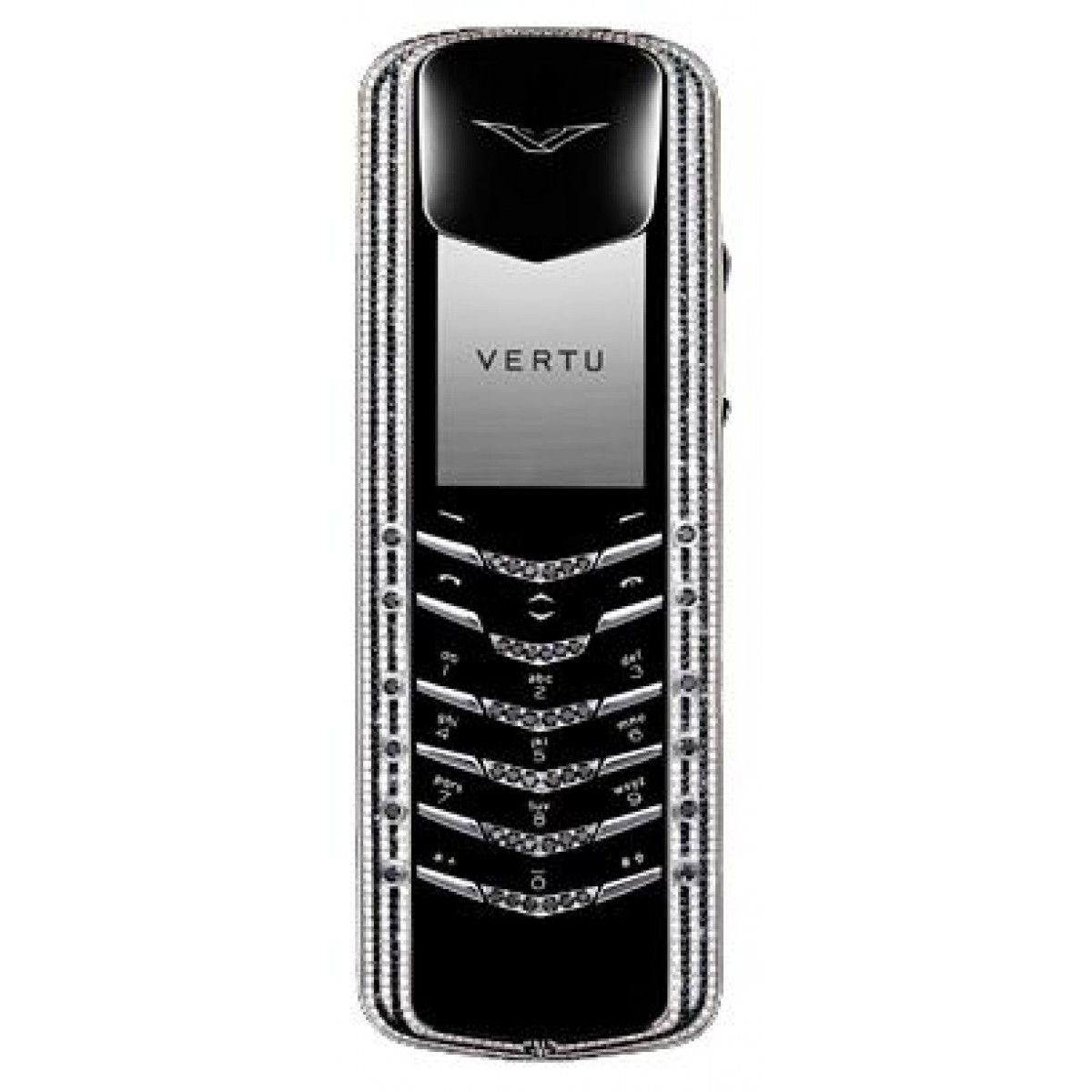 Vertu Signature M Design NPM-7