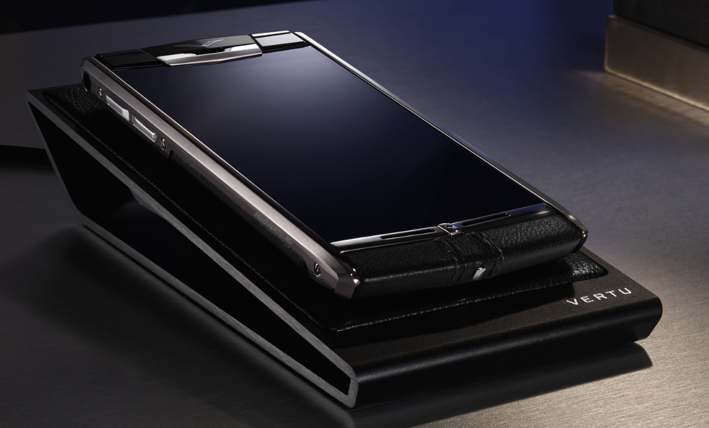 Vertu Signature Touch RM-980V & RM-980C