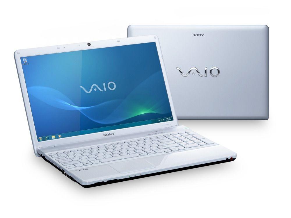 ноутбуки Sony