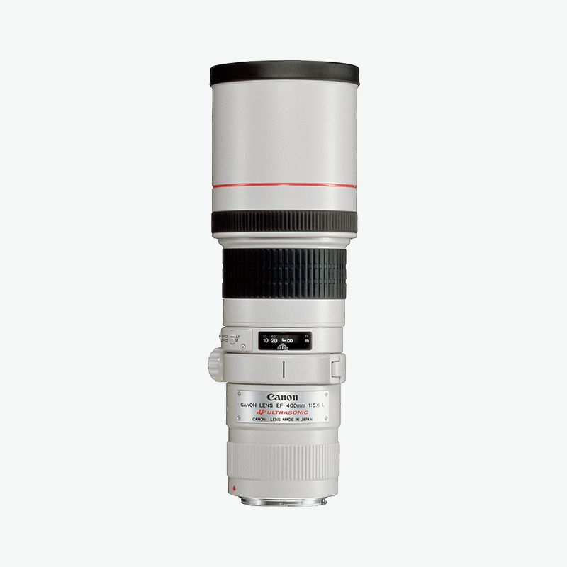 Canon EF 400mm f 5.6L USM