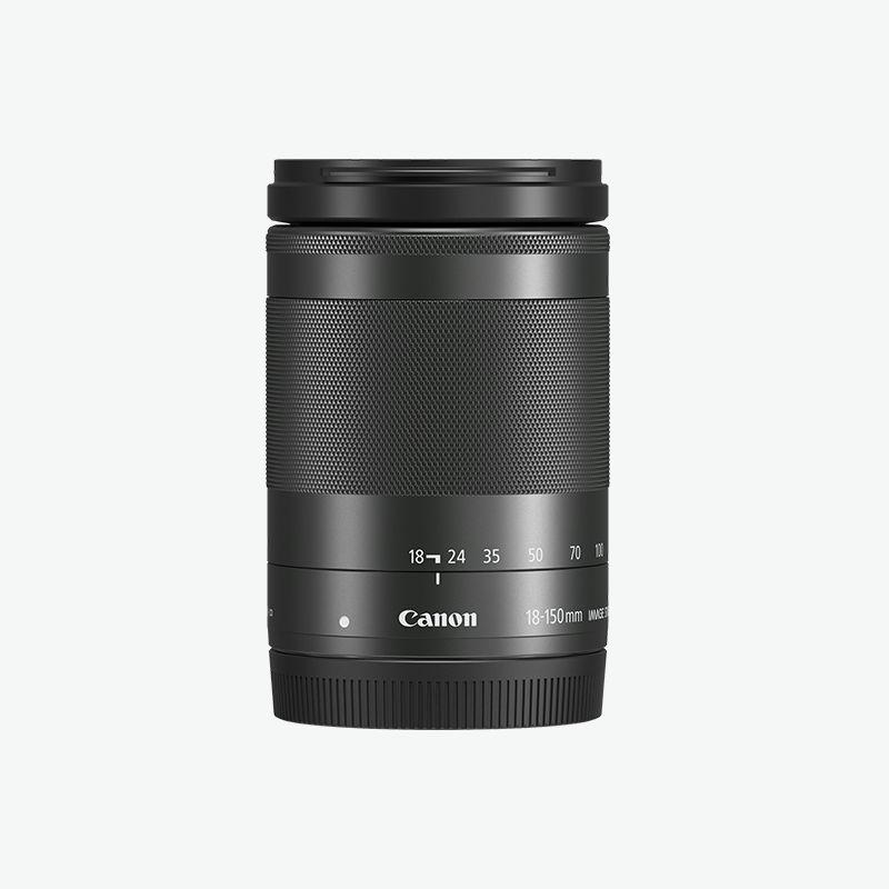 Canon EF-M 18-150mm f 3.5-6.3 IS STM