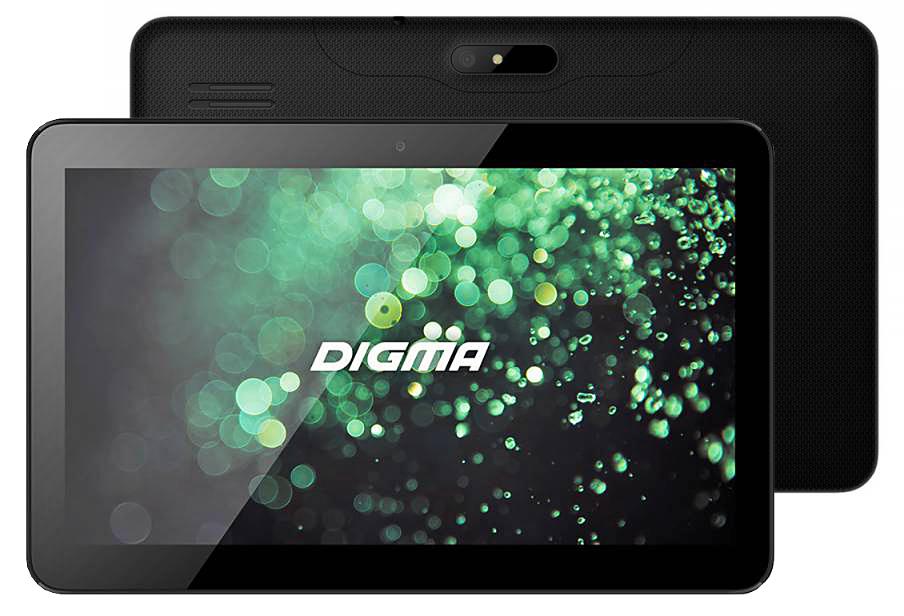планшеты Digma