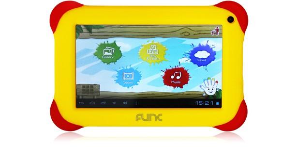 планшеты Func