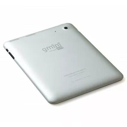 планшеты Gmini