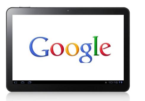 планшеты Google