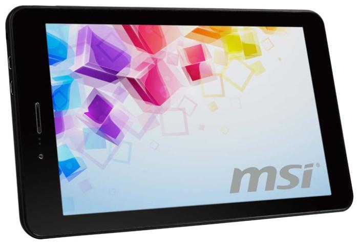 планшеты MSI