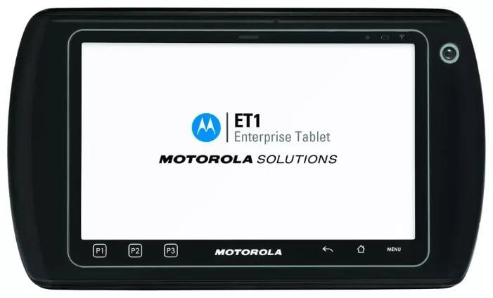 планшеты Motorola