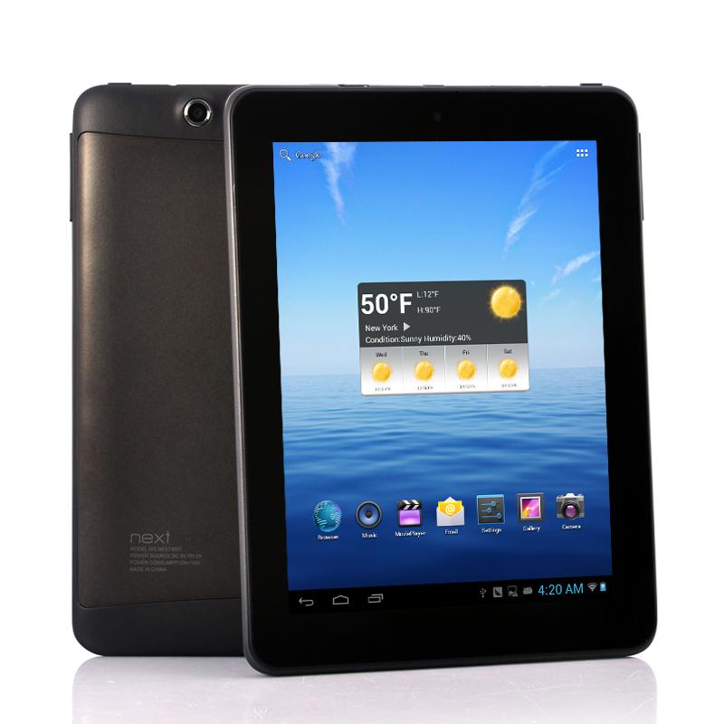планшеты NextBook