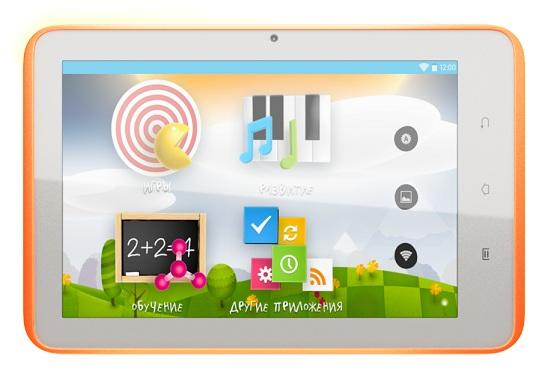 планшеты PlayPad