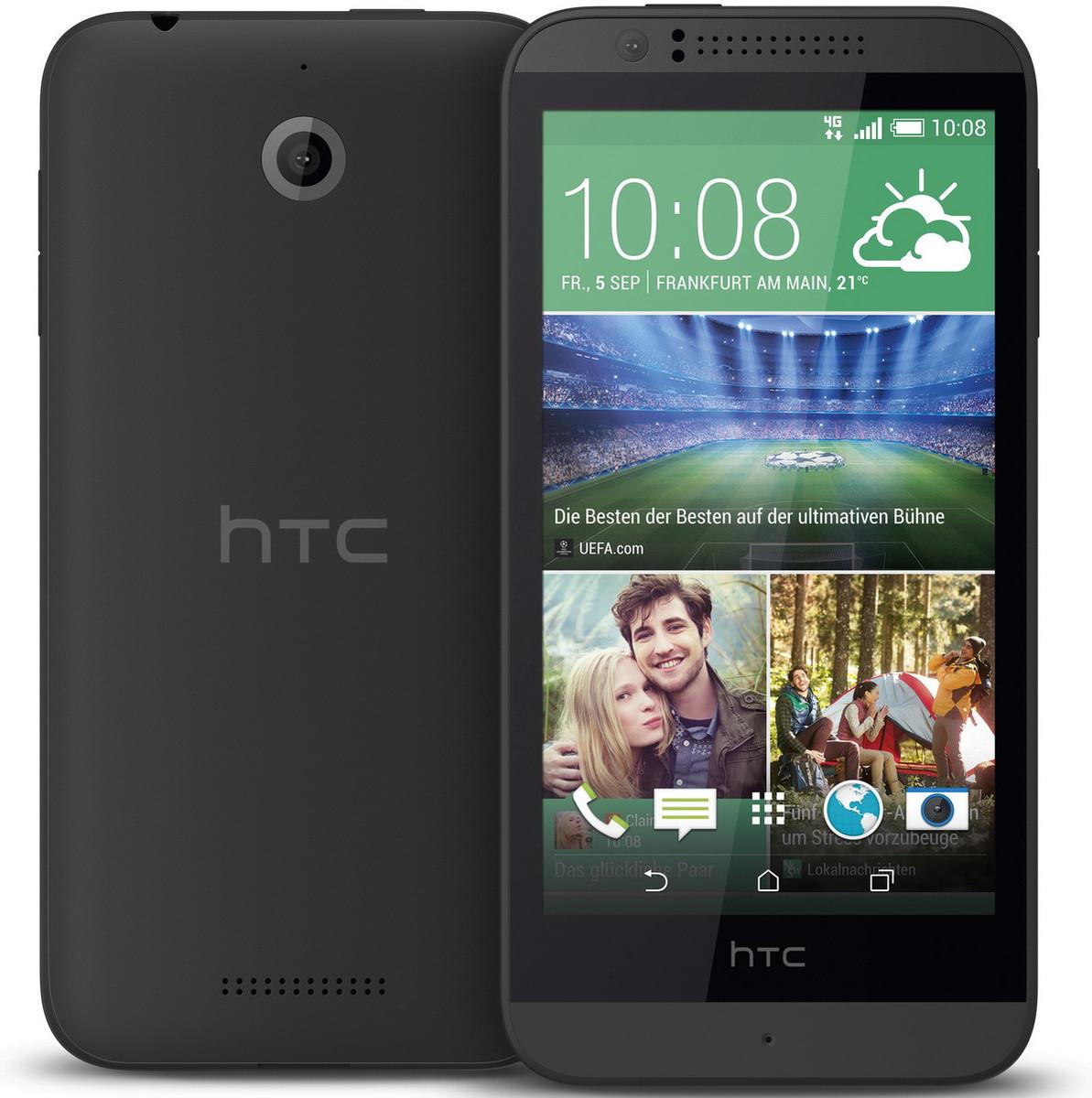 телефоны HTC