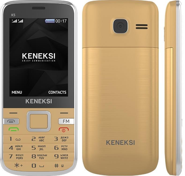 телефоны Keneksi