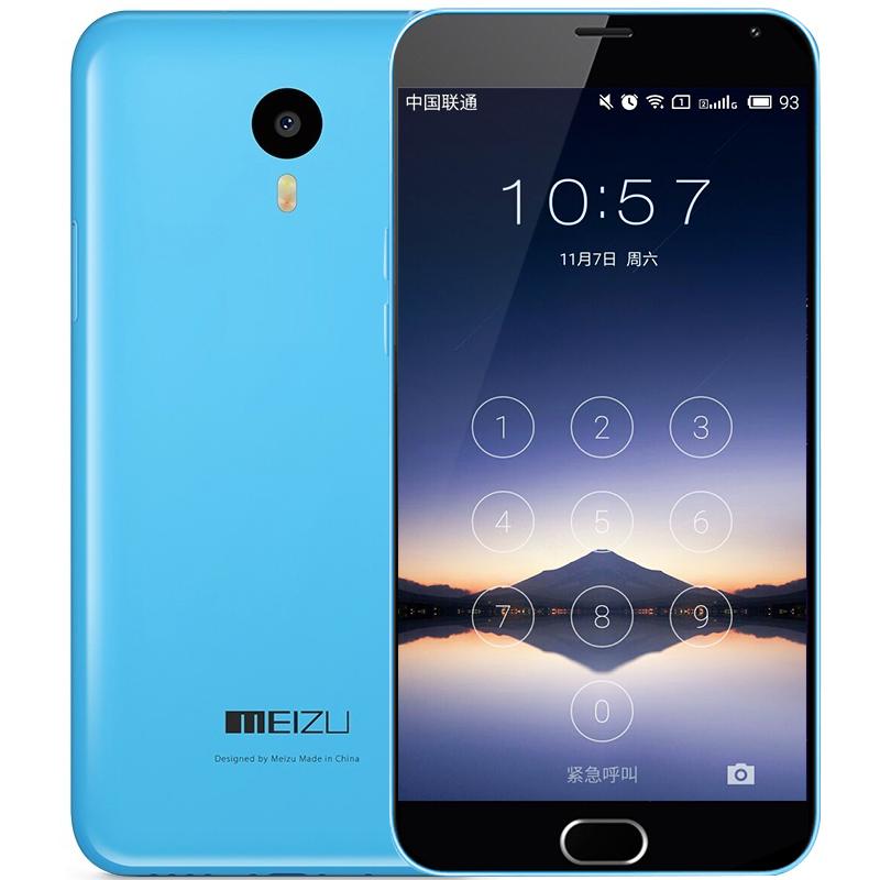 телефоны Meizu