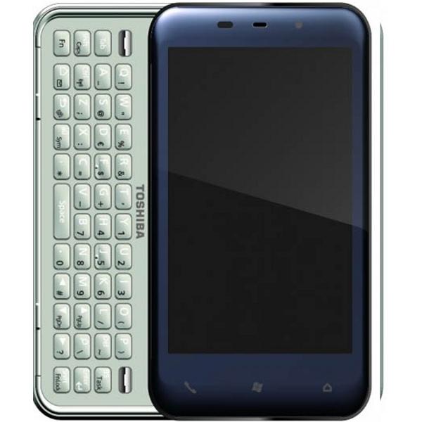 сотовые телефоны Toshiba