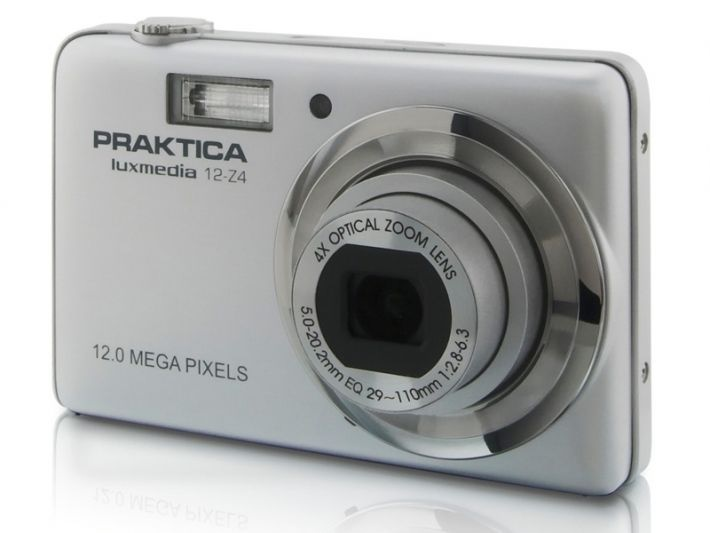 фотоаппараты Praktica