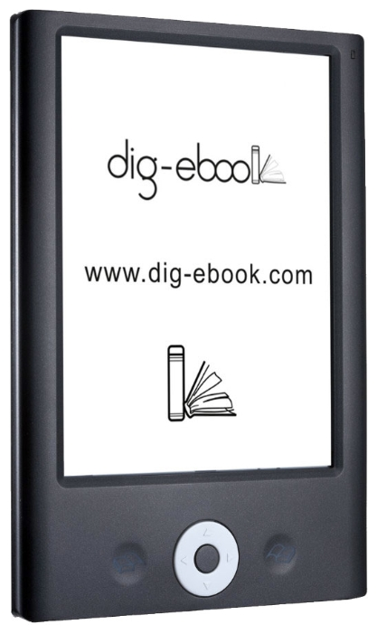 электронные книги Dig-ebook