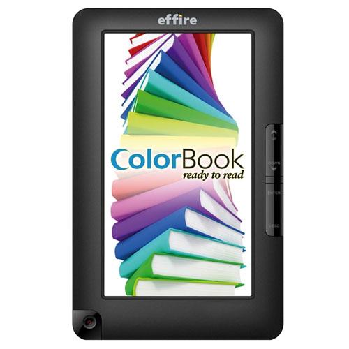 электронные книги Effire