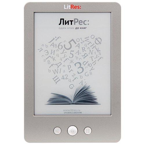 электронные книги LitRes