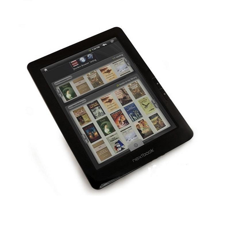 электронные книги NextBook