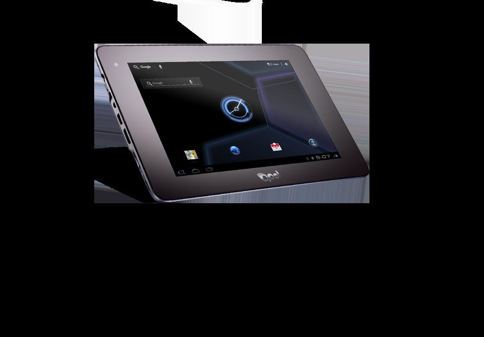 3Q Q-pad LC0705A