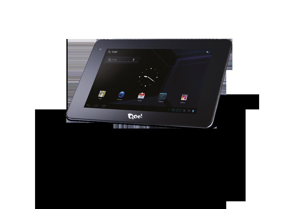 3Q Q-pad LC0706B