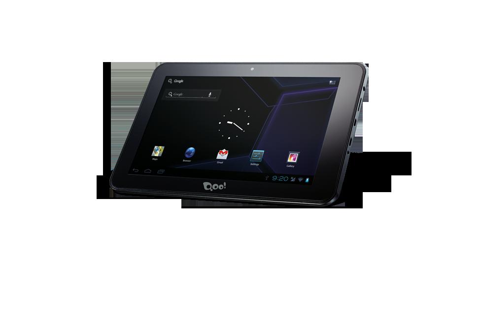 3Q Q-pad LC0809B