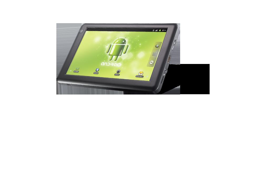 3Q Q-pad RC0704B