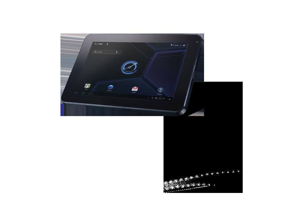 3Q Q-pad RC0710B