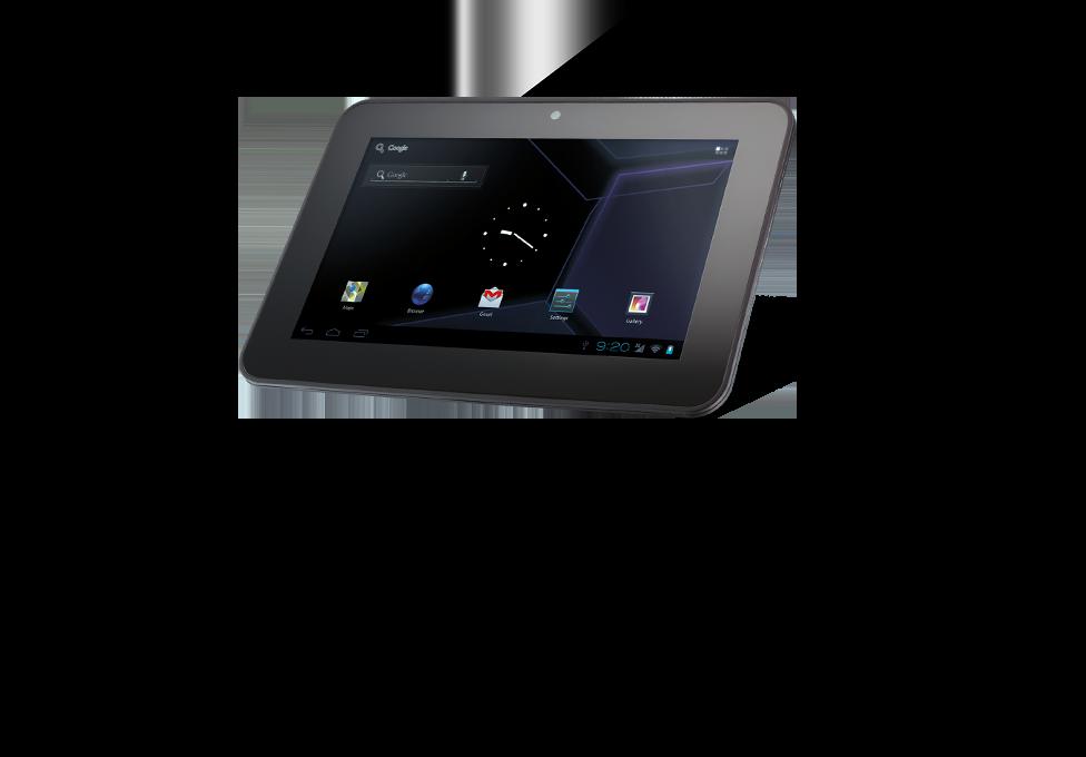 3Q Q-pad RC0712B