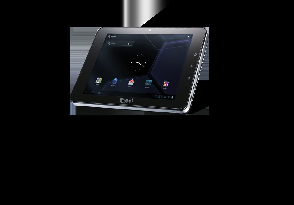 3Q Q-pad RC0714B