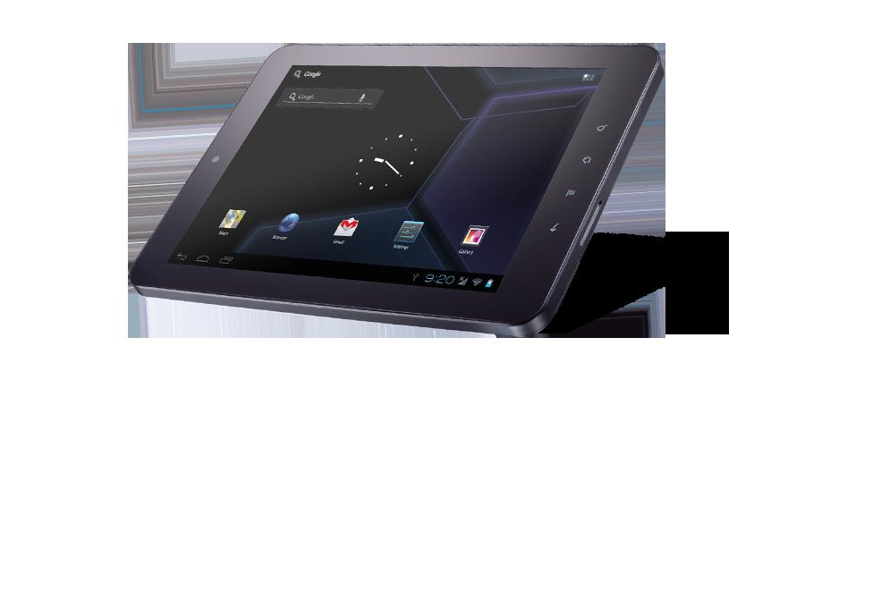 3Q Q-pad RC0801B