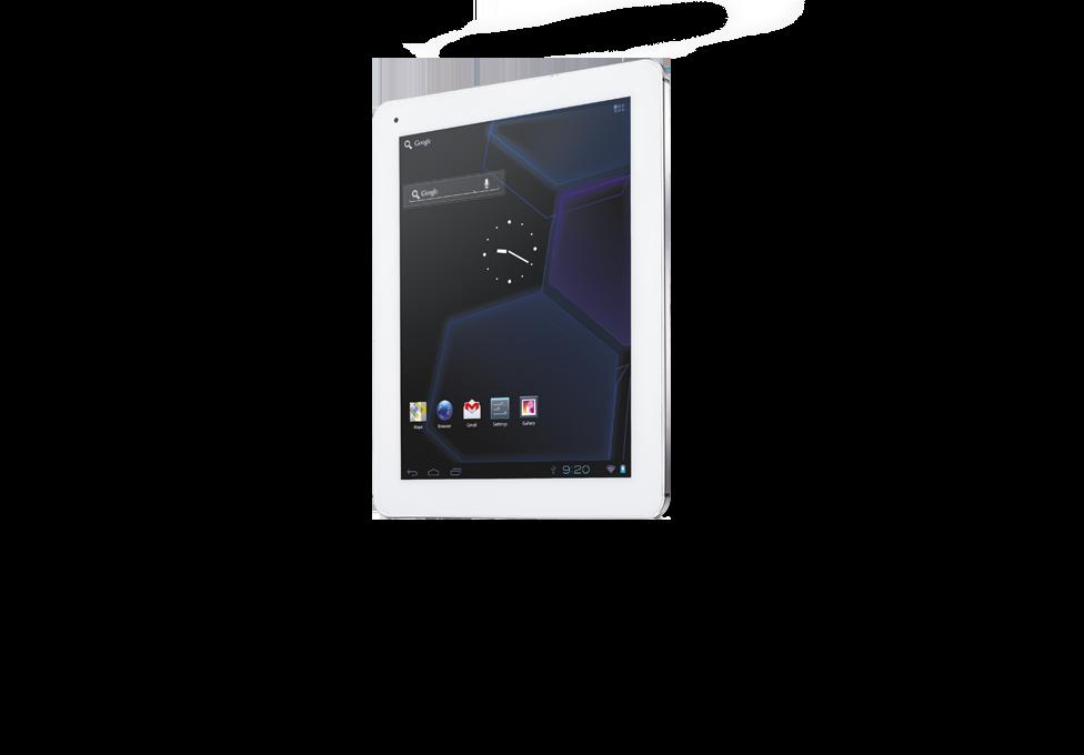 3Q Q-pad RC9730C