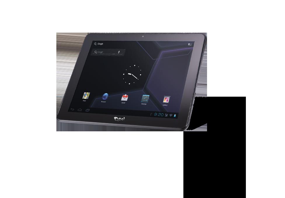 3Q Q-pad VM1017A